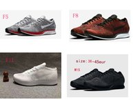 Wholesale Arriving Goods - 2017 new arrive good quality breather RACERs men women casual shoes NEWEST unisex ourdoor shoes size 36-45