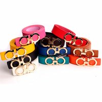 Wholesale Wholesale Designer Belts For Women - Brand F belt for wholesale and Mixed batch of 2017 hot sale The designer fashion and High quality luxury men women belt for free shipping