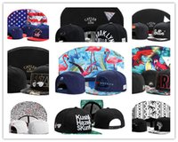 Wholesale pink swag hats resale online - New Design best hat Swag Cayler Sons Snapback Caps Flat Hip Hop Cap Baseball Hat Hats For Men Snapbacks Casquette Bone Aba Reta Bones Gorr
