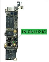 Power Charger Charging IC 1610A1 U2 Chip per iPhone 5S 5C usato originale