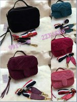 Wholesale Blue Cross Small Business - Hot Sale Classic Fashion Bags Women Handbag Bag Shoulder Bags Lady Small Golder Chains Totes Handbags Bags 5 Colors