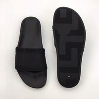 Wholesale home slipper men - Medusa head, summer lovers, home slippers, men and Women Beach, thick bottom, word drag