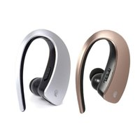 Wholesale Ipad Bluetooth Headset Music - 2016 Newest Q2 Wireless Stereo Bluetooth 4.1 Headset In-ear Sport Music Headphone Hands-free w  Mic for iPhone 6S iPad Xiaomi