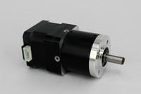 Wholesale Nema 17 Motors - High precise nema 17 geared stepper motor L=34mm 1.2A and planetary gearbox ratio 50:1