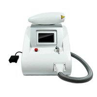Wholesale Switch Nd Yag - 2000mj Touch Screen Q Switch Nd Yag Laser Tattoo Removal Machine Pigments Removal Scar Acne Removal 1064nm 532nm 1320nm Q Switched Nd Yag