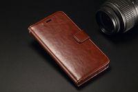 Wholesale Leather Case Xiaomi Mi3 - Top quality Flip Pu Leather Cover Case For Xiaomi 3 Mi3 Mi 3Cell Phone