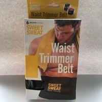 Wholesale Exercise Books - Sweet Sweat Premium Waist Trimmer Men Women Belt Slimmer Exercise Ab Waist Wrap with color retail box
