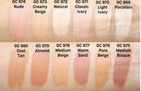 Wholesale Girls Price - 17 color girl concealer HD high definition 8g dhl ship factory price
