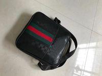 Wholesale Silk Pouches Zipper - 2014NEW AAA Women   men's shoulder Bags g luxury G bag designer Cross Body Satchel women handbag small pouch beige canvas #5236