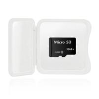 Wholesale Oem Wholesale Memory - Micro SD card 100% Real Capacity 32GB Class 10 Memory Card Original OEM microSD128GB 64GB 16GB 8GB 4GB Class 4 TF Card cartao de memoria