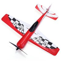 Wholesale Metal Model Planes Remote Control - Wholesale- electronic toys Wltoys F929-A rc airplane 2.4G Remote Control toys 4CH rc plane electric model airplane RTF outdoor fun