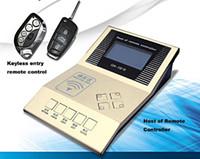 lexus auto ventas al por mayor-Venta caliente QN H618 programador clave El más nuevo QN-H618 Controlador Remoto maestro H618 Wireless RF Copier free ship Top venta