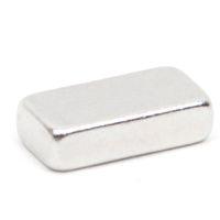 neodym n52 block großhandel-50pcs N52 rechteckiger Magnet 9,5 * 4,6 * 2,5 mm Block seltene Erde NdFeB Neodym Permanentmagnet große leistungsstarke akustische Feld Lautsprecher