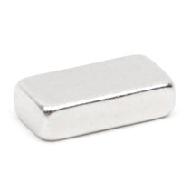 Permanent block speakers - 50pcs N52 Rectangular Magnet mm Block Rare Earth NdFeB Neodymium Permanent Magnet big Powerful Acoustic Field Speaker