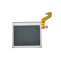 Wholesale Ds Lite Top Lcd - High Quality Replacement Top Upper LCD Display For NDSL Screen For Nintendo DS Lite NDSL Game Accessories High Quality FAST SHIP