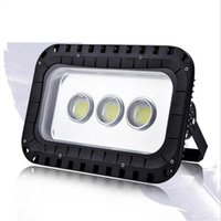 Wholesale Landscape Led Lumens - 280W 320W 400W High Lumens LED Floodlights Flood Lights Outdoor Waterproof Tunnel Lamp 85-265V Warm Cool White Landscape Spotlight