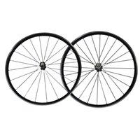 22 fahrrad großhandel-Kinlin XR200 Alloy Rennrad Räder 22 mm Drahtreifen Günstige Alufelge A271SB / F372SB Hub Road Fahrrad Laufradsatz Kostenloser Versand