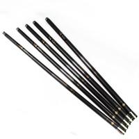Wholesale Long Telescopic Fishing Rods - Telescopic Carbon Fiber Fishing Rod 8m 9M 10 M 11M 12M Long Ultra Hard Hand Stream Taiwan Fishing Rod Pole
