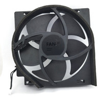 Wholesale Cooling Xbox - Original AAVID PSAD1A220BM NF04 12V 0.50A for Microsoft XBOX ONE S X877980 game box cooling fan