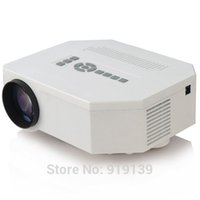 Wholesale Quality Built Homes - Wholesale-Mini HDMI LED Lamp Projector Built In Speaker Good Quality Image Video Projecteur For Home Used Movie Football Display Show
