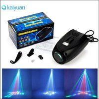 Wholesale Club Dj Music - Led Stage 64Led DJ Disco laser Light Sound-actived RGB White Stage lamp Music Show for DJ Party KTV Club Bar Effect light Holiday light
