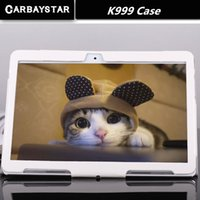 Wholesale carbaystar tablets for sale - Free Gift Pen inch tablet case CARBAYSTAR K999 Our special case K999 Cover tablet pc Protective sleeve K999 Case