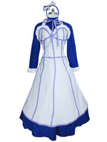 Wholesale Hannah S - Black Butler II 2 Hannah Annafellows Cosplay Costume