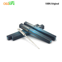 Wholesale Electronic Cigarette Generation - 2016 New Arrival Promotion Around The Wire Rod Electronic Cigarette Winding Device Diy Heating Generation Atomizer Tool -zorn_steam_smoke