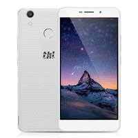 "Wholesale Thl Phone Dual Sim - THL T9 Plus Mobile phone MTK6737 Quad Core Android 6.0 2G RAM 16G ROM 3000mAh 4G LTE 5.5"" 8MP SmartPhone Fingerprint ID Cellpones"