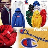 Wholesale Designer Sweaters Hoodies - Latest designer Sweatshirt men women I FEEL LIKE PABLO des LOGO CDG Hoodie sportswear Sweater Hoodie hip Harajuku tracksuit Jackets Pullove