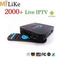 12 mois Gratuit 2000+ Q-HD en direct Chaînes européennes Streaming Google Media Player QHDlive tv Android 5.1 TV arabe français ciel UK US Russian