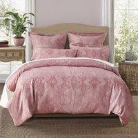 Wholesale King Bedding Set Microfiber - New Design Luxury 3-pc Bedding set Soft Comfortable Fashion Designs Flat Sheet Style Free Shipping