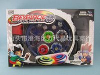 Beyblade Spinning Top Constellation Assembly Finger Toy Beyblades Metal Fusion Torqbar Battle Anytime Сплав гироскопа Костюм Подарки 15hy H1