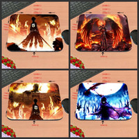 Wholesale Cartoon Rubber Mouse Pad - DIY Rashly Giant Anime Cartoons, Office Computer Mouse Pad Notebook Cushion Antiskid Rectangular Rubber Game, Decorate Desk