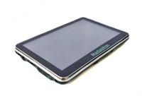 Wholesale Gps Navigator Touch Screen - 4.3 inch Touch Screen Sat Nav Car GPS Navigator CPU800M 128M 4GB +FM transmitter + Free latest maps