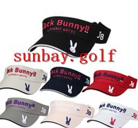 GOLF HATS casquillo casual del conejo GOLF Pearly Gates JACK BUNNY GOLF PG CLUBES 89 CASQUILLOS PARA MUJERES Y HOMBRES