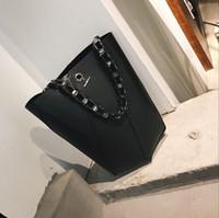 Wholesale Borse Donna - New borse donna marche famose 2017 brand women leather handbags bolsa feminina dames tassen shoulder bag women
