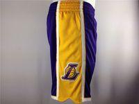 Wholesale sports clothing design - Men Basketball Shorts Letter Design Sports Training Slacks Youngster Hip Hop Clothing Breathable Gym Jogging Shorts