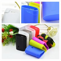 Wholesale g bags wholesale - Marshal G320 Silicone Case Silicon Cases Bag Colorful Rubber Sleeve Protective Cover Skin For SMOK Smoktech G 320 Watt TC Box Mod Kit
