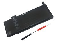 """Wholesale Macbook Pro 17 A1297 Battery - 95WH A1383 Battery for Apple MacBook Pro 17"""" 2011 A1297 020-7149-A10 020-7149-A"""