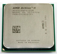 Wholesale Amd Athlon Ii X4 Am3 - X4 645 Original for AMD Athlon II X4 645 Processor(3.1GHz 2MB Socket AM3)Quad-Core scattered pieces cpu