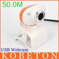 Wholesale Desktop Computers Webcam - 50 Mega Pixel Web Cam Camera WebCam HD 500W For MSN for Yahoo for Skype Computer PC Laptop Tablet PC Notebook Desktop