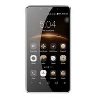 "Wholesale Dual Core Ips Mp - LEAGOO M8 Smartphone 5.7""HD IPS Android 6.0 MT6580A Quad Core 2GB RAM 16GB ROM 3500mAh 13.0 MP Fingerprint ID"