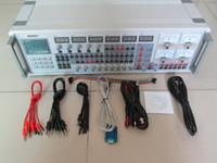 Wholesale Ecu Decoder - car ecu programmer ecu decoder automotive tools sensor simulator tester mst9000+Sensor Simulator MST-9000+ Works on 110-220V for all cars