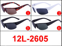 Wholesale hot aa - Hot Cheap Sunglasses for Men and Women Outdoor Sport Cycling Sun Glass Eyewear Brand Designer Sunglasses Sun shades 4 colors AA+++