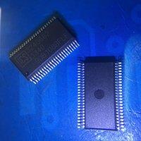 temporizador ics al por mayor-Venta al por mayor-Libre 5 piezas de lote ICS9DB108 ICS9DB108BFLF ICS SSOP48 paquete de componentes electrónicos en stock nuevo y original ic