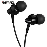 Wholesale Mp4 High Sound - In-ear earphone earbuds Heavy Bass Sound Quality Music Earphones High-end Brand Headset 3.5mm for s8 PS4 MP4 with retail package