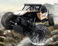 model metal toys cars prices - Original JJRC Q15 RC Car 2.4G 4CH 4WD Rock Crawlers 4x4 Driving Car 1:14 Remote Control Model Off-Road Vehicle Toy