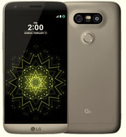 "Wholesale Android G5 - Refurbished Original LG G5 H820 Unlocked Cell Phone Quad core Ram 4GB ROM 32GB 5.3"" 16MP"