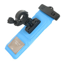 Wholesale phone case mount for sale - Group buy Mountain Smartphone Bicycle Bike Phone Mount Holder Waterproof Pouch Holster Case for iphone plus for Samsung Galaxy S8 S7